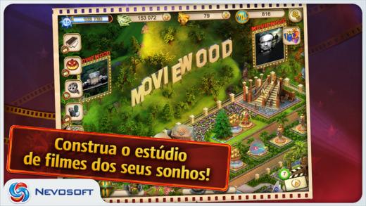 Moviewood - Imagem 1 do software