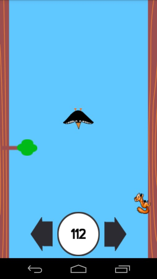 Super Squirrel - Imagem 1 do software