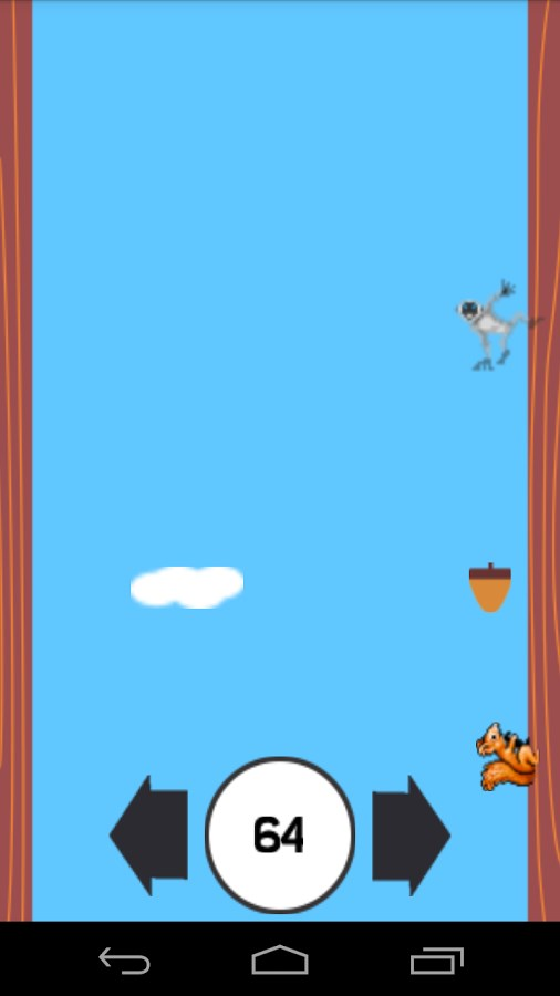Super Squirrel - Imagem 2 do software