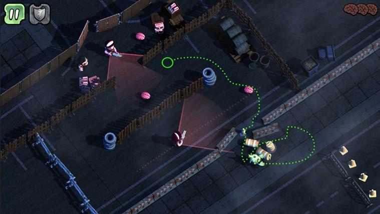 Plight of the Zombie - Imagem 1 do software