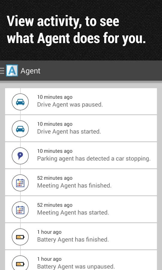 Agent - Imagem 2 do software