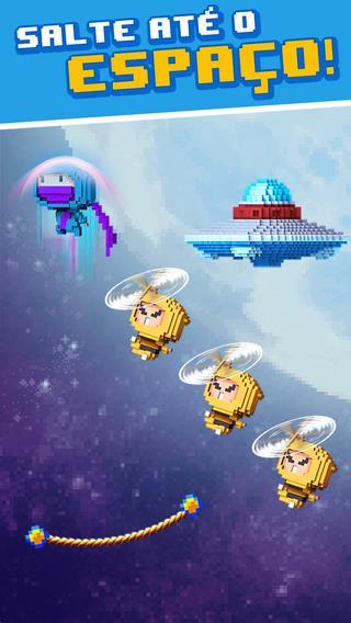 Ninja UP! - Imagem 2 do software