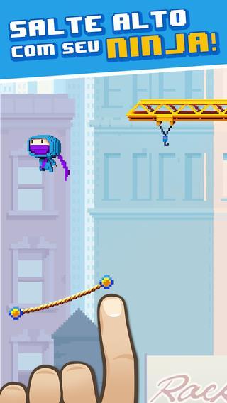 Ninja UP! - Imagem 1 do software