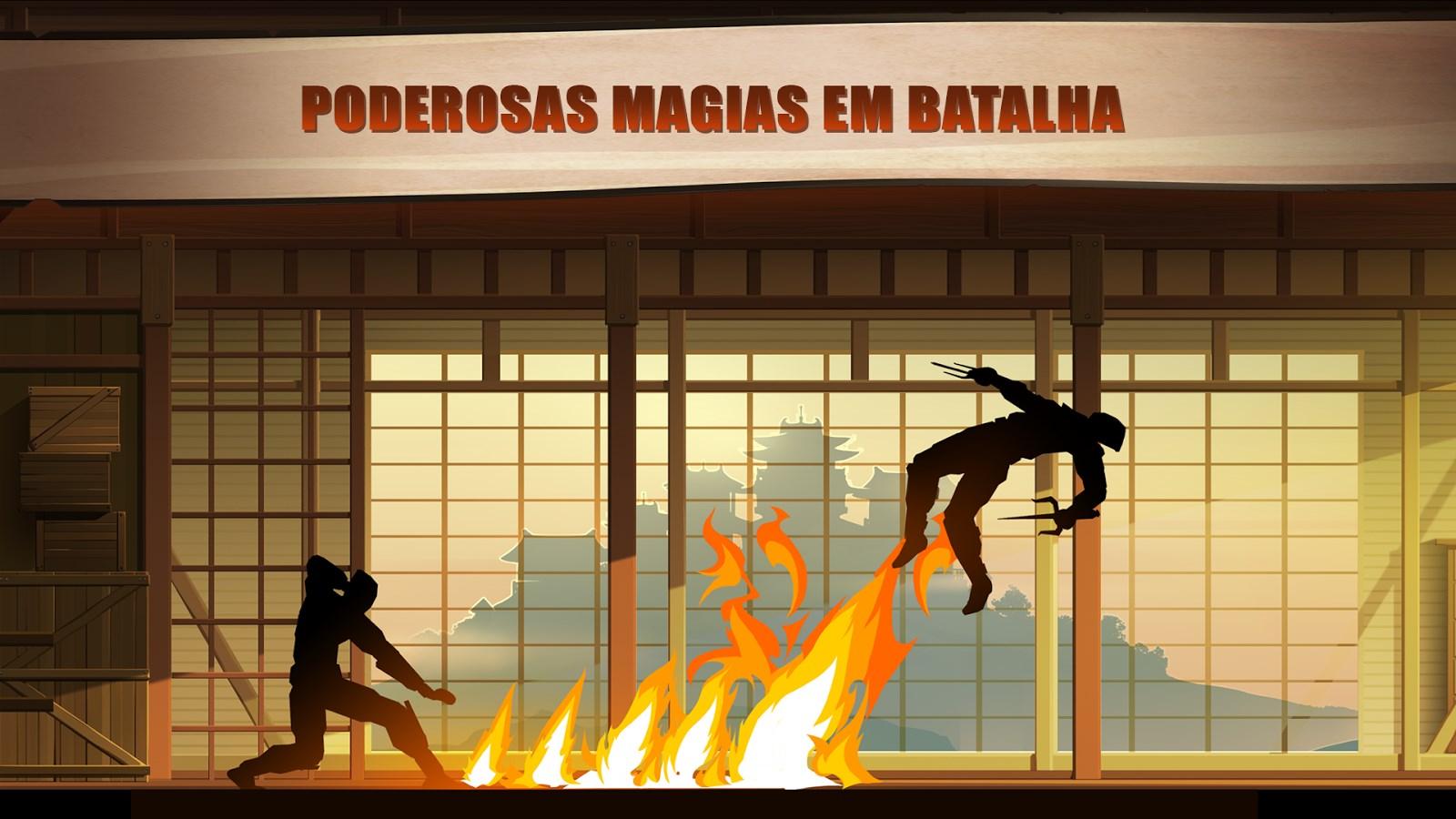 Shadow Fight 2 - Imagem 1 do software