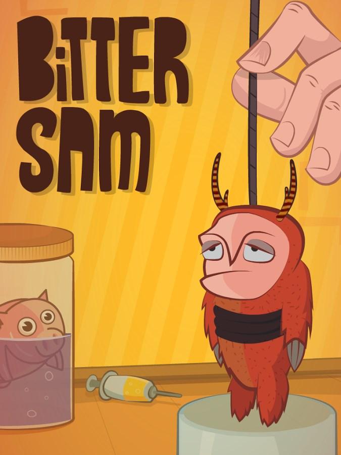 Bitter Sam - Imagem 1 do software