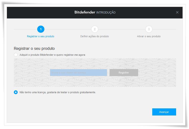 BitDefender Antivirus - Imagem 1 do software