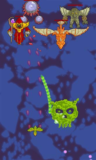 Phoenix Force - Imagem 1 do software