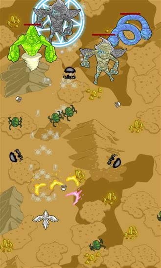 Phoenix Force - Imagem 2 do software