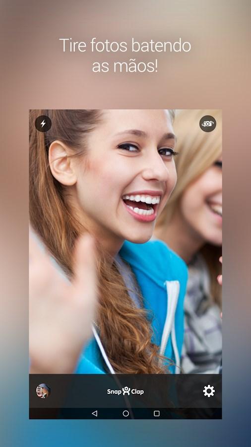 Snap Clap - Imagem 1 do software