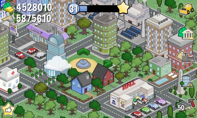 Moy City Builder - Imagem 1 do software
