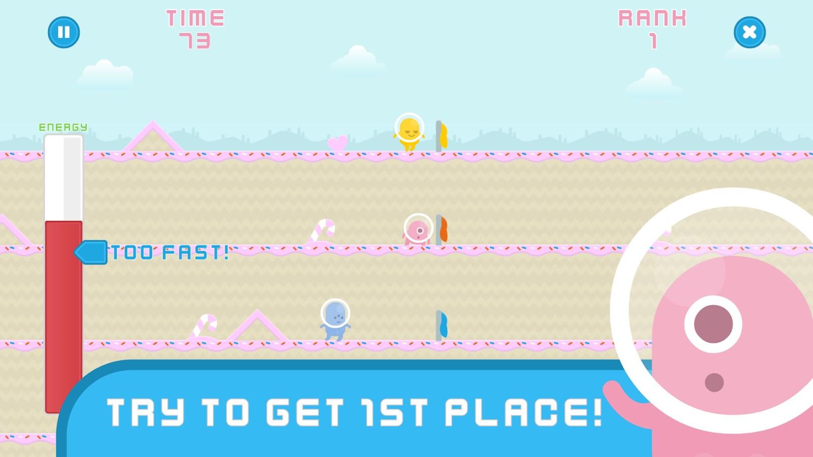 Rompy Run - Imagem 1 do software