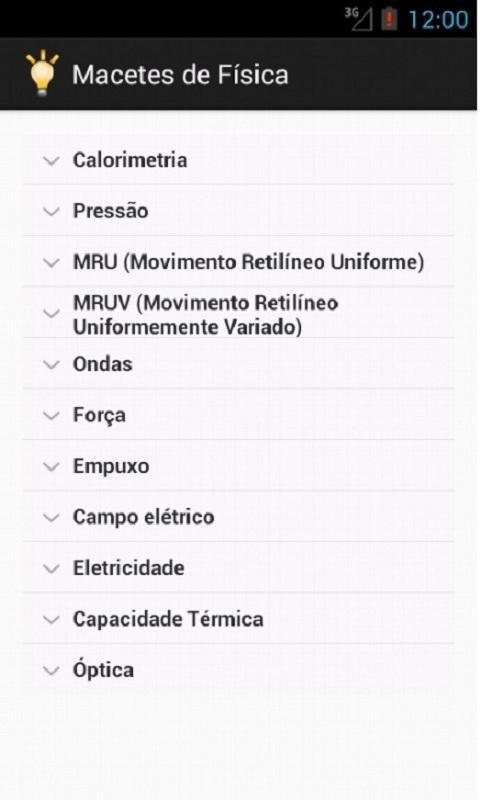 Macetes - Imagem 1 do software