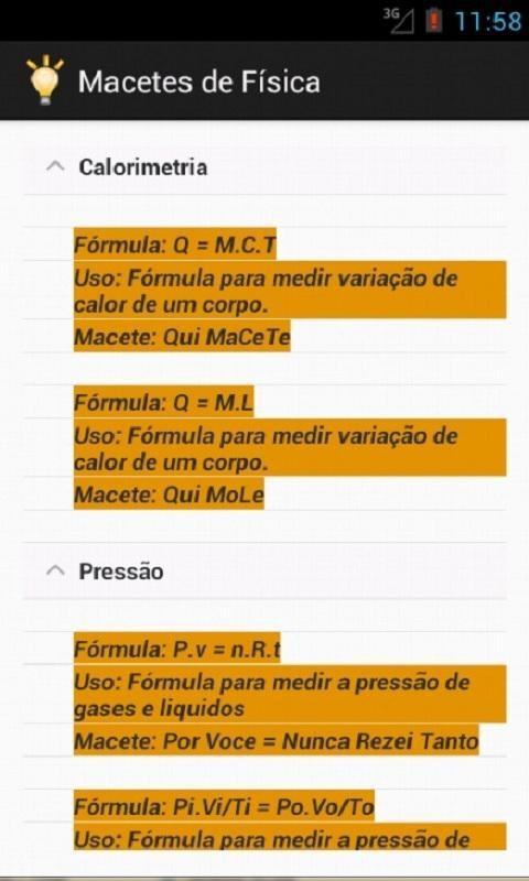 Macetes - Imagem 2 do software