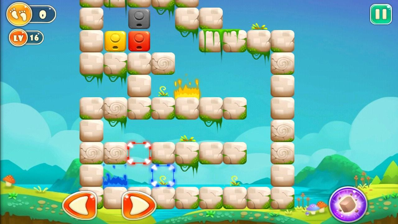 Block Mania - Imagem 1 do software