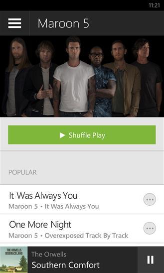 Spotify - Imagem 2 do software