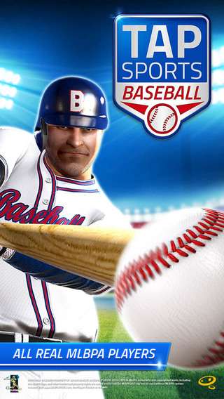 Tap Sports Baseball - Imagem 1 do software