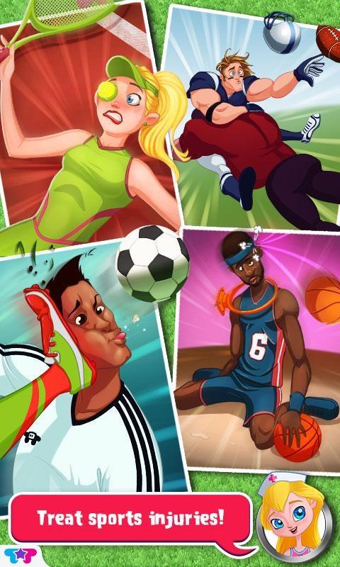 Sports Dream Team - Imagem 1 do software
