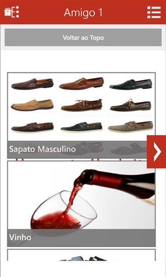Presente Perfeito - Imagem 1 do software