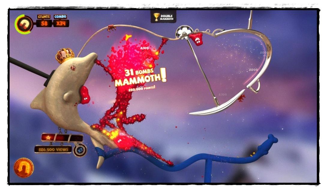Super Splatters - Imagem 1 do software