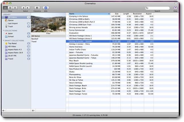Cinematica - Imagem 1 do software