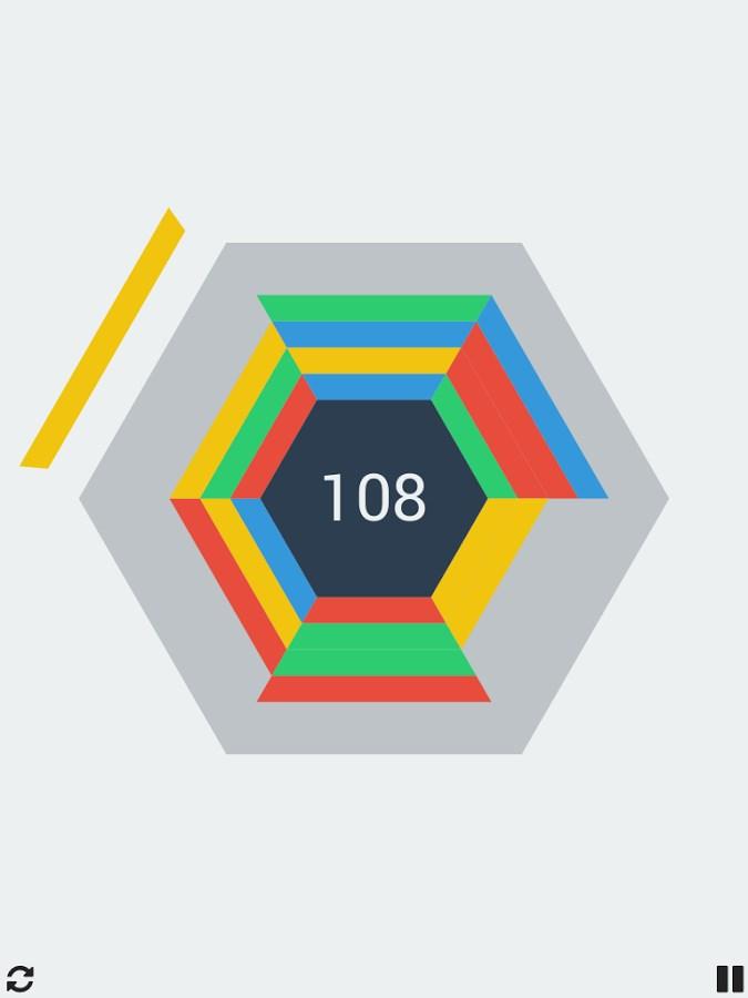 Hextris - Imagem 1 do software