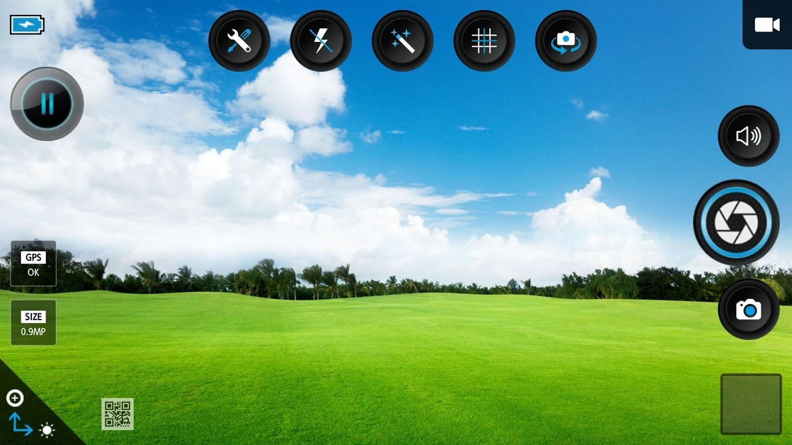 HD Camera - Imagem 1 do software