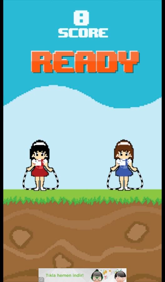 Rope Jumper - Imagem 2 do software