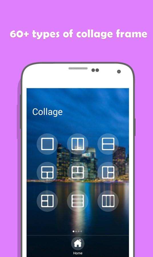 Photo Collage Maker Pro - Imagem 1 do software
