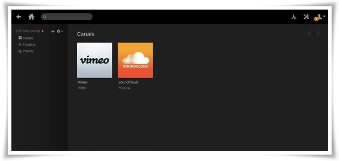 Plex Media Server - Imagem 3 do software