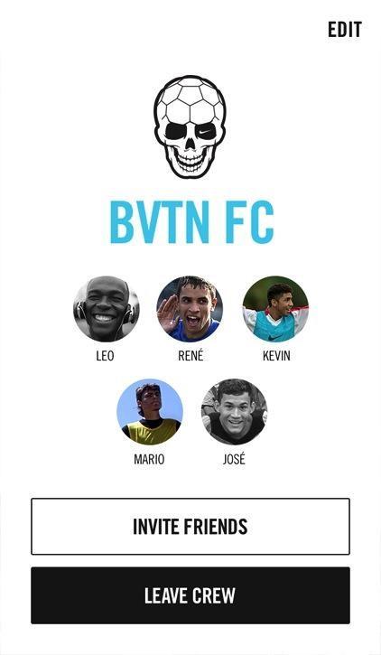 Nike Futebol - Imagem 1 do software