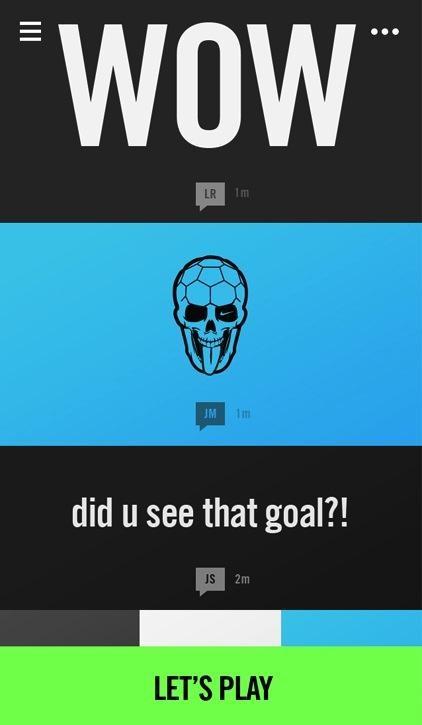 Nike Futebol - Imagem 2 do software