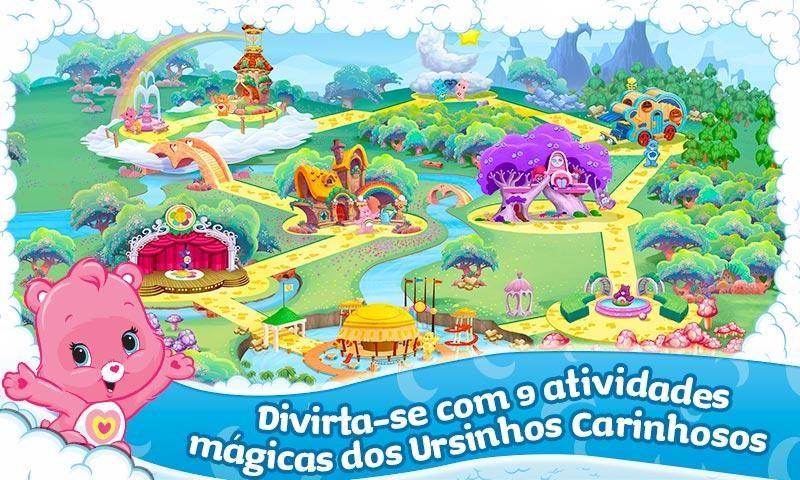 Ursinhos Carinhosos - Imagem 1 do software