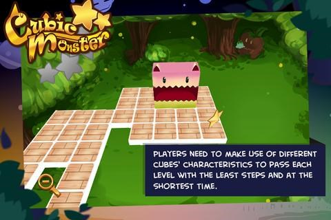 Cubic Monster - Imagem 1 do software