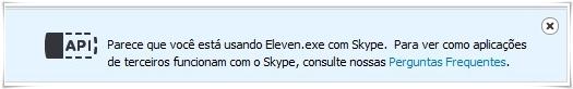 Eleven - Imagem 2 do software