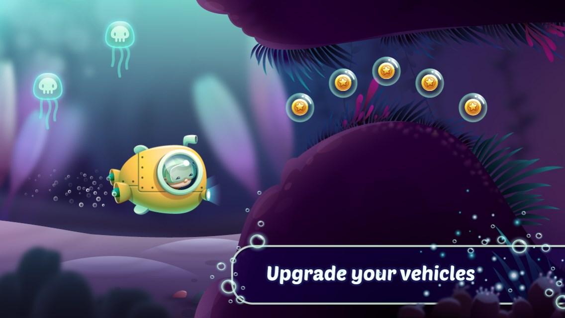 Tiny Diver - Imagem 1 do software