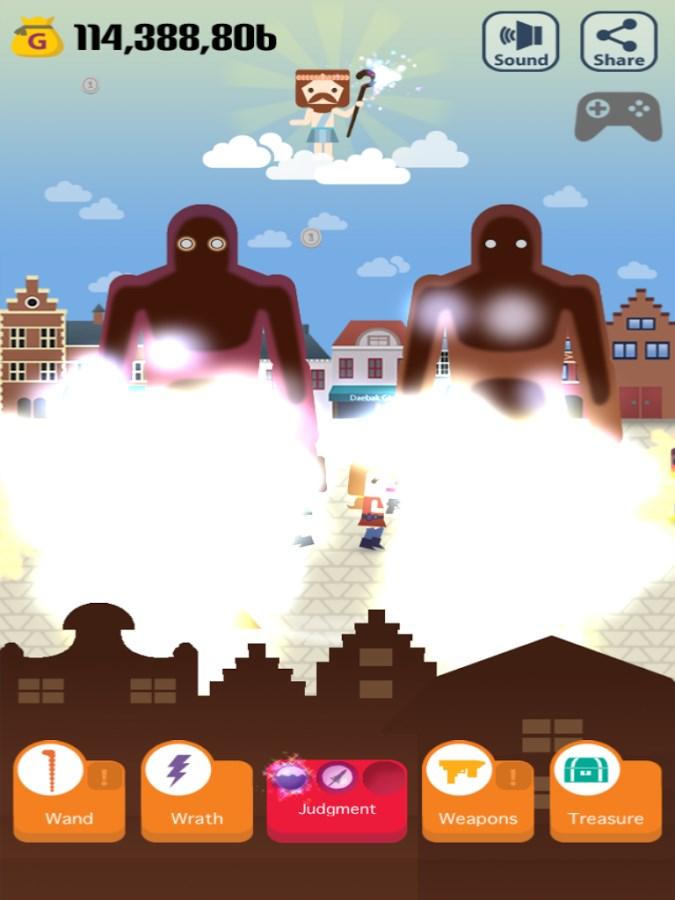 Zombie Judgment Day! (Pago) - Imagem 2 do software