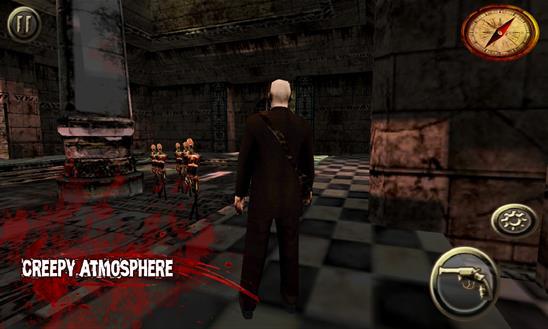 Silver Zombie - Imagem 1 do software