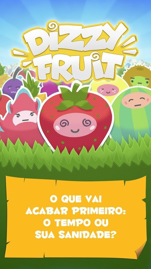 Dizzy Fruit - Imagem 1 do software