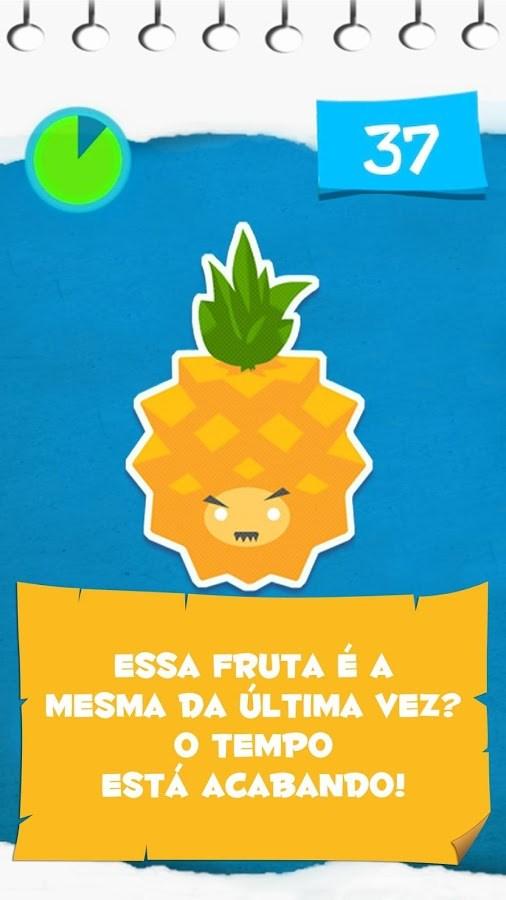 Dizzy Fruit - Imagem 2 do software