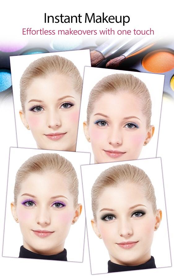 YouCam Makeup - Makeover Studio - Imagem 2 do software