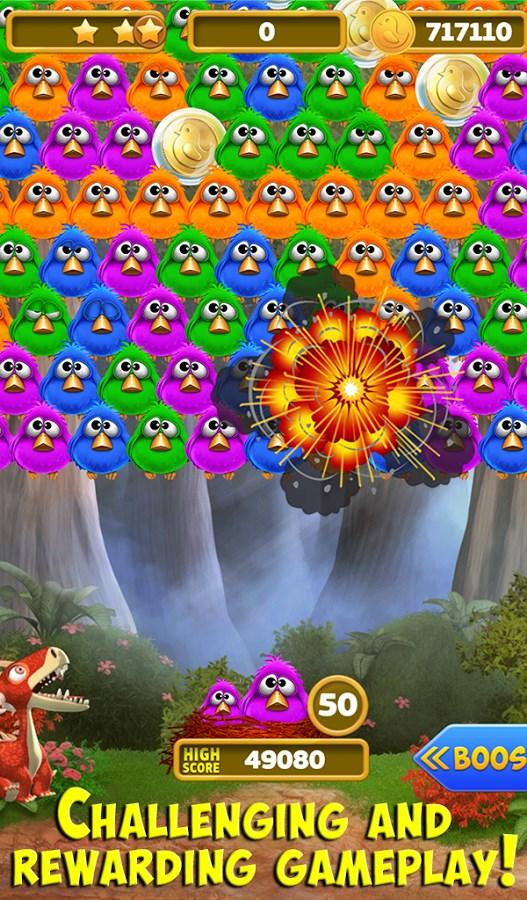Bubble Birds Quest - Imagem 1 do software