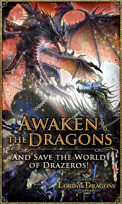 Lord of the Dragons - Imagem 1 do software