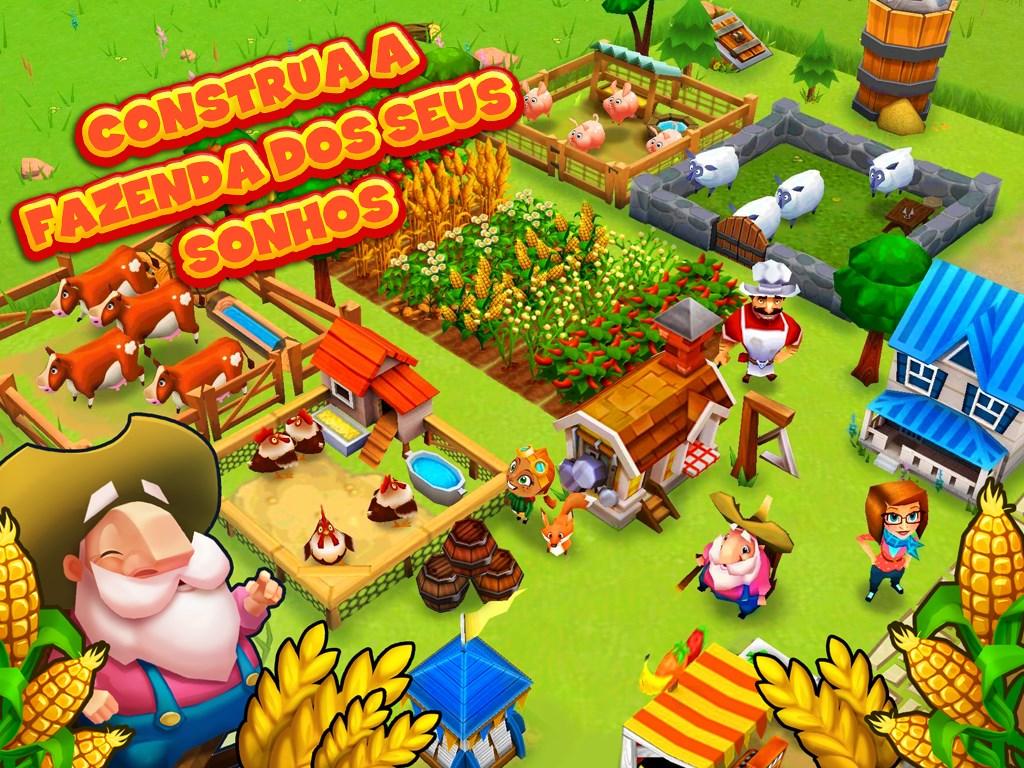 Farm Story 2 - Imagem 1 do software