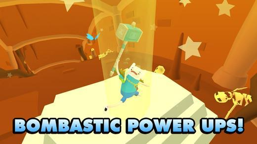 Time Tangle - Adventure Time - Imagem 1 do software