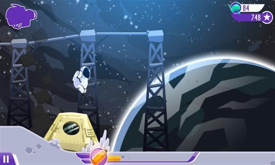 Galactic Rush - Imagem 1 do software