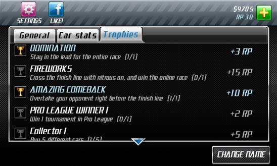 Drag Racing - Imagem 1 do software