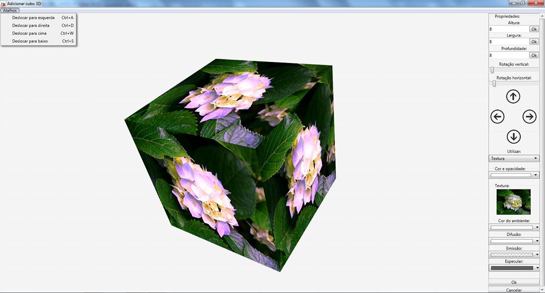 Particle Effects - Imagem 2 do software
