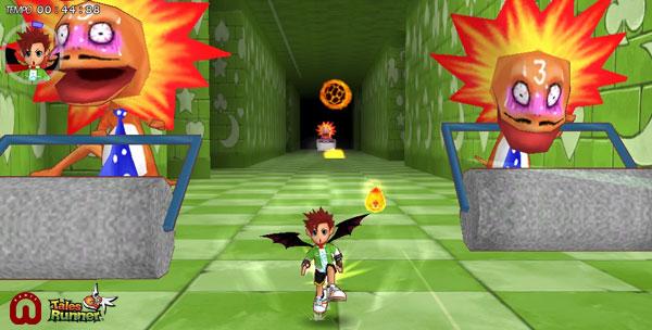 Tales Runner - Imagem 1 do software