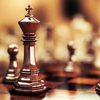 Logo Pure Chess ícone