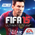 Logo FIFA 15 Ultimate Team ícone